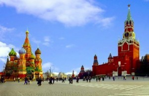 Kremlin, the Cathedrals & the Armory Museum